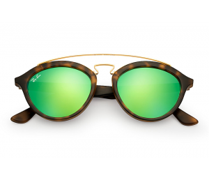 RAY BAN RB4257 GATSBY OVAL 60923R---