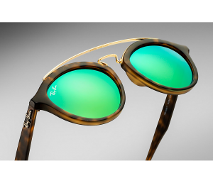 RAY BAN RB4257 GATSBY OVAL 60923R--