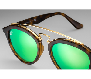 RAY BAN RB4257 GATSBY OVAL 60923R
